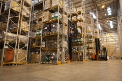 Inside Our Storage Solutions