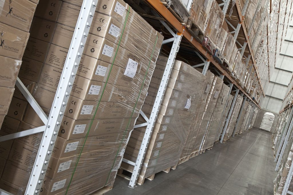 North West Storage Solutions Featured Image